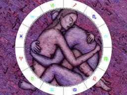 Webinar: Synastrie-Aspekte des Begehrens: Sexualität in der Beziehung astrologisch betrachtet