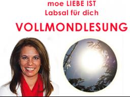 Webinar: VOLLMOND LESUNG
