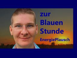 Webinar: EnergiePlausch zur Blauen Stunde