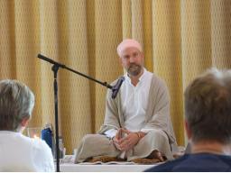 Webinar: Meditationsreihe: YOUR INFINITE POWER