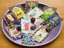Webinar: Dein Familienkarma (Lösungsorientiertes Kartenlegen)