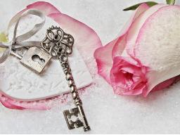 Webinar: Der Glücksschlüssel 1: Herz öffnen inkl. Meditation
