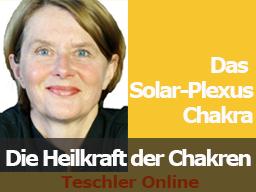 Webinar: Die Heilkraft der Chakren - das Solar-Plexus-Chakra