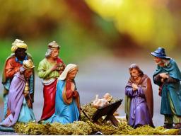 Webinar: Geschichten aus Jesus Leben