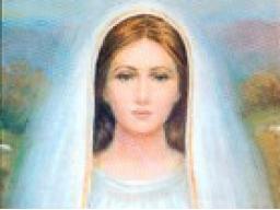 Webinar: LIVE-Channeling: MARIA im Einklang mit der göttlichen Liebe in Dir
