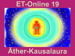 Webinar: ET19 Äther und Kausalkörper
