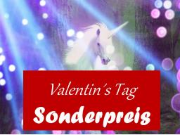 Webinar: ❧ Einhorn Energie-Übertragung ❧ Sonderpreis zum Valentinstag ❧