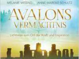 Webinar: Avalons Vermächtnis- Glastonbury, Tor, Feenkönig, Mondpriesterin und Dekret <3