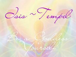 Webinar: ISIS - Tempel - Hals-Chakra - Einweihung