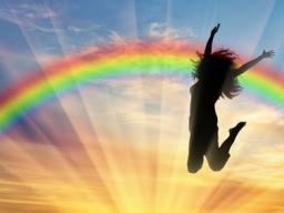 Webinar: Die Energie des Regenbogens
