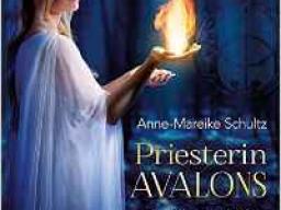 Webinar: Avalons Priesterin - Herbstäquinox