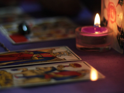 """Webinar: """"Klarheit und Hilfe auf deinem spirituellen Weg"""" Kartenlegung per E-Mail"""