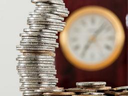 Webinar: Kläre deine Finanzen