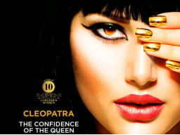 Webinar: KLEOPATRA - die Selbstsicherheit einer Königin