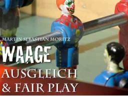 Webinar: Waage - Ausgleich und Fair Play