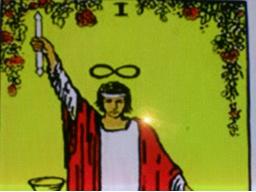 Webinar: Kartenlegen als Erleuchtungsweg - Stunde 8