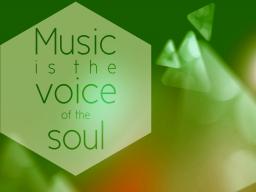 Webinar: LASSEN SIE IHRE SEELE SPRECHEN UND SINGEN