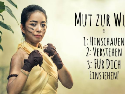 Webinar: DIE HEILUNGS-CHANCE DES MONATS TEVET: Wut