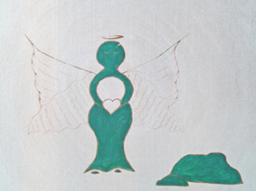 Webinar: 4.Tag Engel-Weihnachtskalender - Canjieri - Engel des Herzens - mit Silvia Schindler