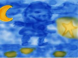 Webinar: Das blau-rosa Heillicht von Blustar dem Sternenkind (Einzelsession)