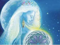 Webinar: Avalon - Wintersonnenwende, Göttin Arianrhod und Excalibur