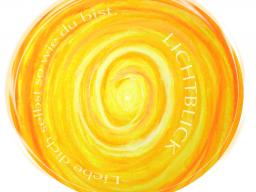 Webinar: Das NEUE beginnt - Lebenskräfte zentrieren - Vortrag und Meditation