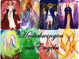 Webinar: ♡ ♫♩ Heilschwingen mit Engeln ♫♩ ♡ in Gruppe ★