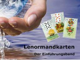 Webinar: Reinschnuppern in die Lenormandkarten