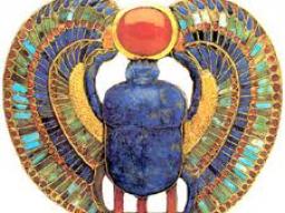 Webinar: Einweihung  - Karnak- Tempel- Präsenz des ICH BIN