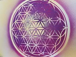 Webinar: Kurze Meditationsübung mit der violetten Flamme