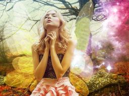 Webinar: Göttliche Berührung - Entfalte deine Kräfte