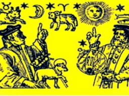 "Webinar: Psychologische Astrologie Teil 18/24 ""Prognose"""