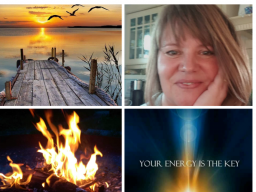 Webinar: Die paradiesische Kreations-und Heilungsreise
