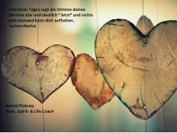Webinar: Die Reise zum ICH Teil 1