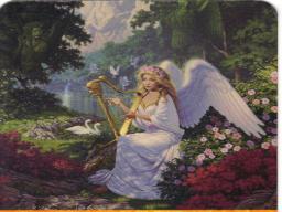 Webinar: Verankerung des Erzengel Haniel, der Engel der weiblichkeit