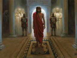 Webinar: WIE MAN DEN NAMEN  ♔ JESUS CHRISTUS ♔ OHNE EGOISMUS EINSETZT