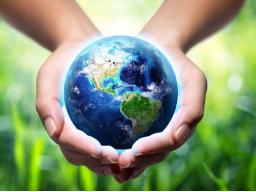 Webinar: Erdheilung die spirituelle Aufgabe unserer Zeit