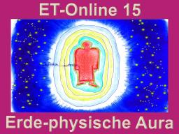 Webinar: ET15 Erde und physisches Körperfeld