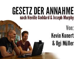 Webinar: Die Szenetechnik auf den Punkt gebracht - Gesetz der Annahme nach Neville Goddard & Joseph Murphy