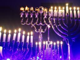 Webinar: HEBRÄISCHE EMUNA-LICHTMEDITATION -  WERDE EINS MIT DEM WAHREN LICHT