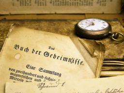 Webinar: DER GOLDENE KURS DER WEISHEIT Info