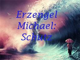 Webinar: Erzengel Michael: Schutz