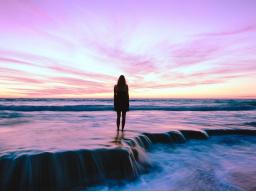 Webinar: Meditation: Reise zu Deinem Geistführer