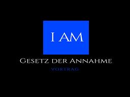 Webinar: 10. Vortrag zum Gesetz der Annahme - Die Kraft des Bewusstseins