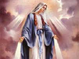 Webinar: Channeling & persönliche Botschaften von Mutter Maria © S. Lappessen (Begrenzte Plätze)