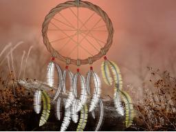 Webinar: Indianer Gebet zum grossen Geist Video