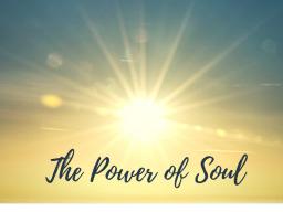 Webinar: Soulbasics - Entfalte deine Seelenkraft