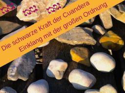 Webinar: Die schwarze Kraft der Cuandera - Einklang mit der großen Ordnung