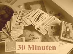 Webinar: Tarotberatung, Kartenlegen