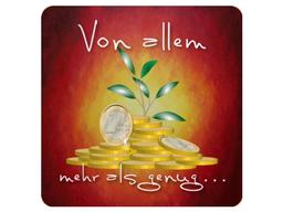 Webinar: Magisches Fülle- und Reichtumsritual